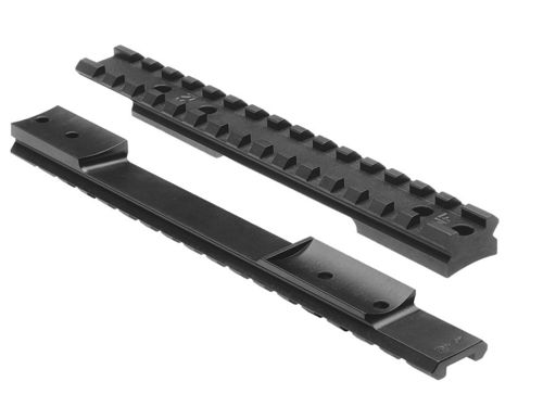 Nightforce Picatinny Rails
