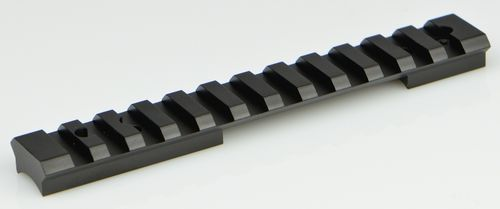 Warne Tactical Picatinny Rail