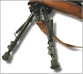 Harris Swivel Bipods