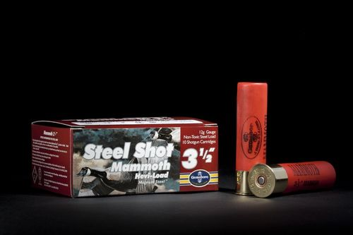 12G Gamebore Mammoth Magnum 3.5 Steel (10)