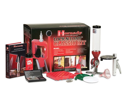 Hornady Lock N Load Classic Press Kit