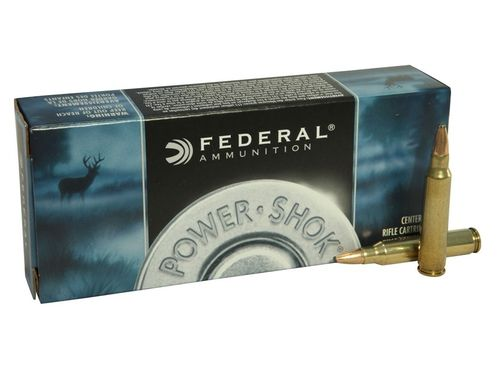 Federal 223 Remington 55 Grain SP (20)