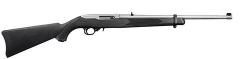 Ruger 10/22 Synthetic Stainless