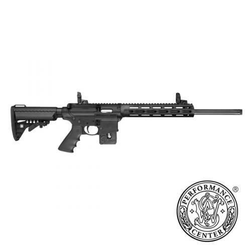 Smith & Wesson M&P 15-22 Performance Center