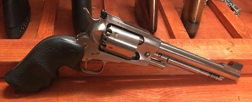 Ruger Old Army .45 Cal