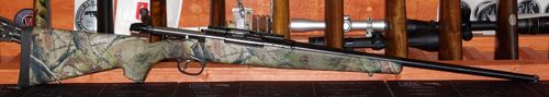 Marlin XL7 Camo 270 Win