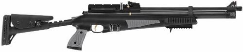 Hatsan AT44-10 Tactical FAC
