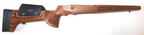 KKC Rifle Stock (Blaser R8 / Sauer 202)